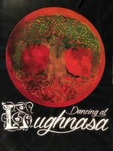 UNL's Dancing at Lughnasa runs Oct. 8-9 & 13-17 at 7:30 p.m., and Oct. 11 and 18 at 2:00 p.m. in the Temple Building's Studio Theatre.